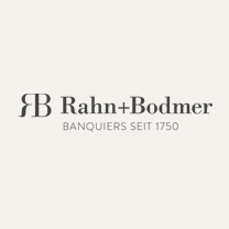 Rahn & Bodmer CO